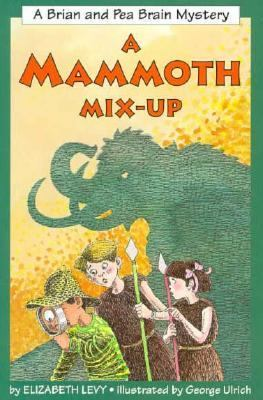 A Mammoth Mix-Up