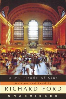 A Multitude of Sins: A Multitude of Sins