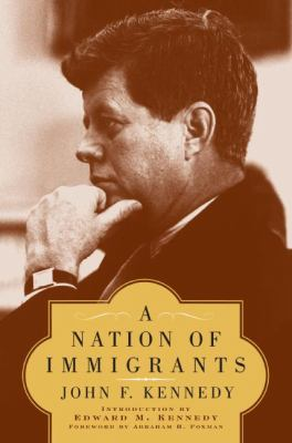 A Nation of Immigrants 9780061447549