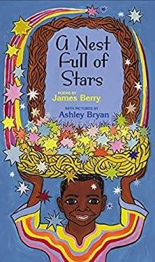 A Nest Full of Stars: Poems 9780060527471