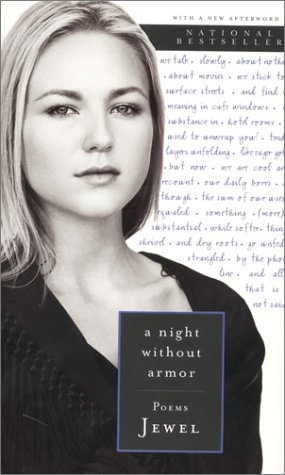 A Night Without Armor: Poems 9780061073625