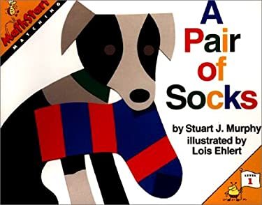 A Pair of Socks: Level 1: Matching