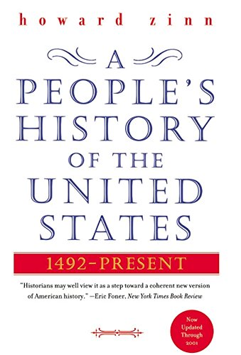 A People's History of the United States: 1492-Present 9780060528423