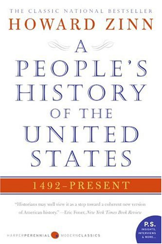 A People's History of the United States: 1492-Present 9780060838652