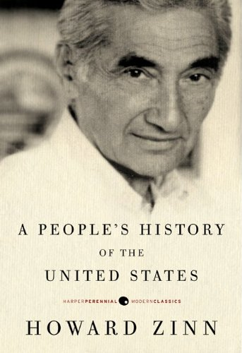 A People's History of the United States 9780061965586