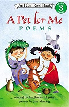 A Pet for Me: Poems