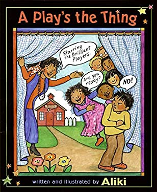 A Play's the Thing