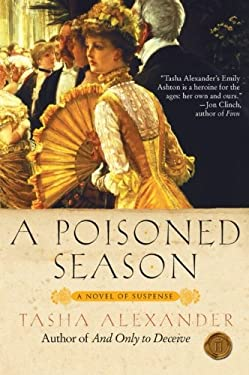 A Poisoned Season 9780061174216