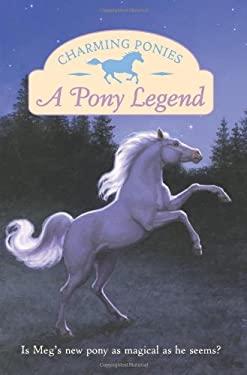 A Pony Legend [With Gold-Tone Unicorn Charm]
