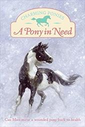 A Pony in Need [With Charm Necklace]