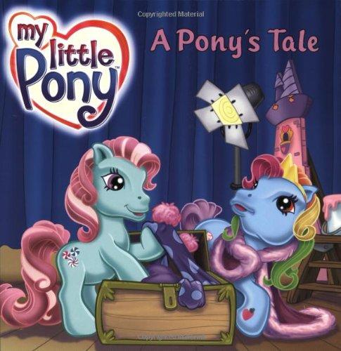 A Pony's Tale