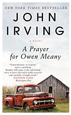 A Prayer for Owen Meany 9780062204226