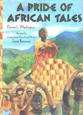 A Pride of African Tales 165477