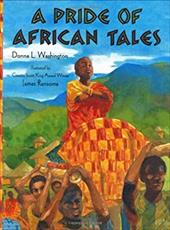 A Pride of African Tales 165478