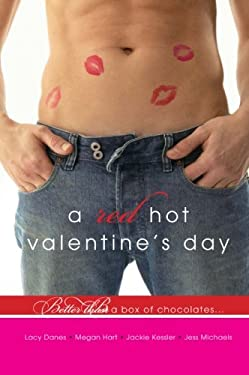 A Red Hot Valentine's Day 9780061689390