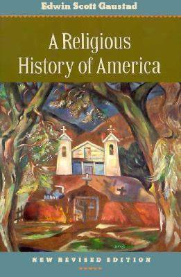 A Religious History of America