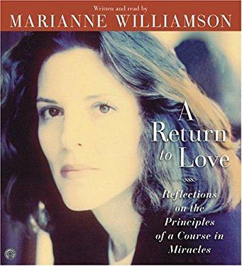 A Return to Love CD: A Return to Love CD