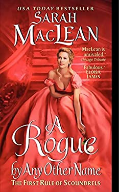 A Rogue by Any Other Name: The First Rule of Scoundrels 9780062068521
