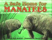 A Safe Home for Manatees: Stage 1