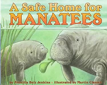 A Safe Home for Manatees