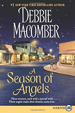 A Season of Angels 9780062065292