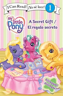 A Secret Gift/El Regalo Secreto