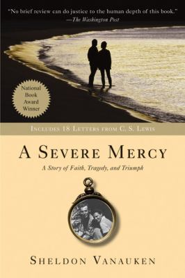 A Severe Mercy 9780060688240