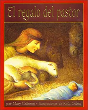 A Shepherd's Gift (Spanish Edition)