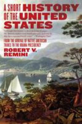 A Short History of the United States 9780060831455