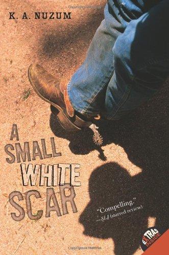 A Small White Scar
