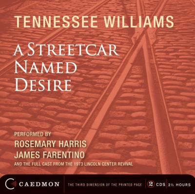 A Streetcar Named Desire 9780061714658