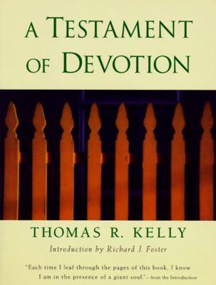 A Testament of Devotion