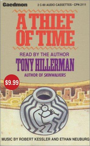 Thief of Time, a Low Price: Thief of Time, a Low Price