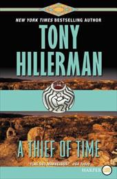 A Thief of Time 214257