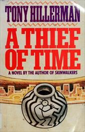 A Thief of Time 159539