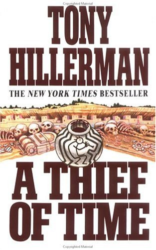 A Thief of Time 9780061000041