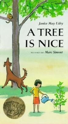 A Tree Is Nice 9780064431477
