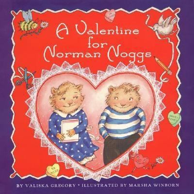 A Valentine for Norman Noggs