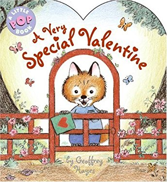 A Very Special Valentine: A Little Pop Book