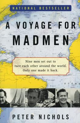 A Voyage for Madmen 9780060957032