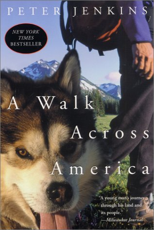 A Walk Across America 9780060959555