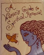 A Woman's Guide to Spiritual Renewal
