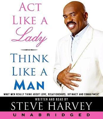 Think like a man act like a lady steve harvey pdf