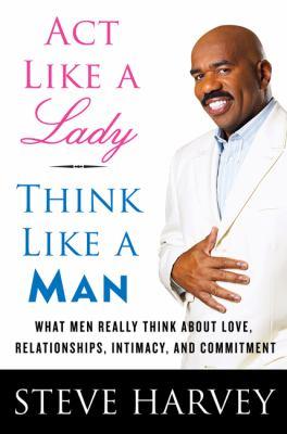 ACT Like a Lady, Think Like a Man Intl