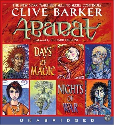 Abarat: Days of Magic, Nights of War: Abarat: Days of Magic, Nights of War