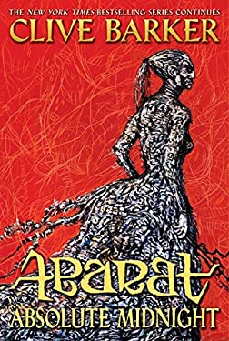 Abarat: Absolute Midnight 9780060291716
