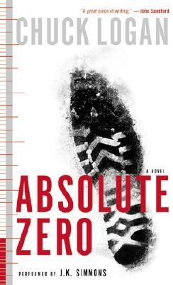 Absolute Zero: Absolute Zero 9780060083427