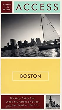 Access Boston, 6e