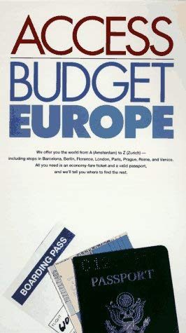 Access Budget Europe