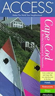 Access Cape Code, Martha's Vineyard, and Nantucket 3e